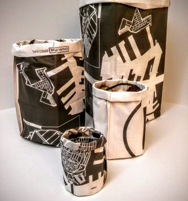 charlois speciaal paperbags